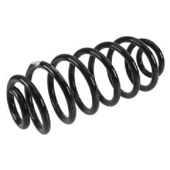 Coil Spring Front Models With Standard Suspension